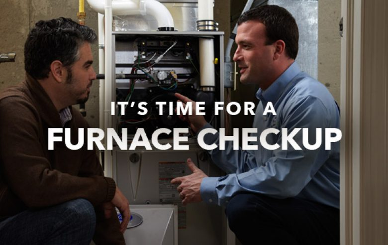 Furnace Checkup
