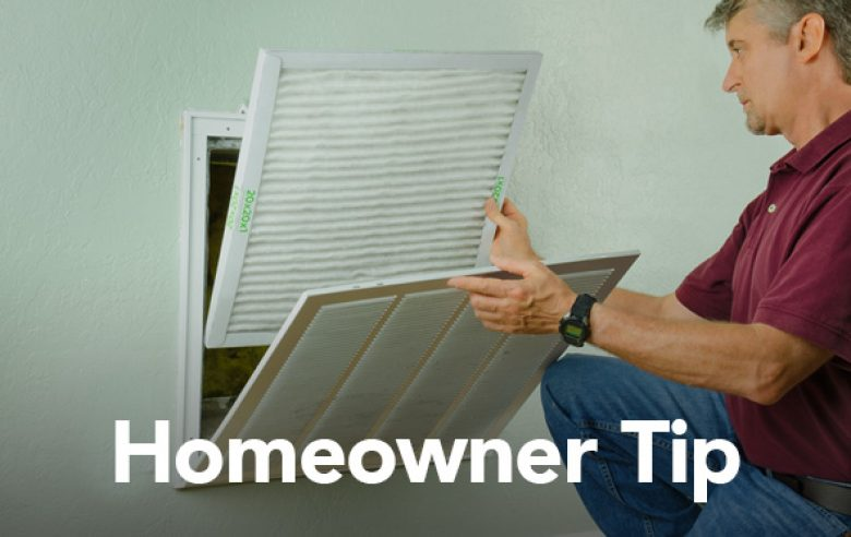 Home Filtration Maintenance