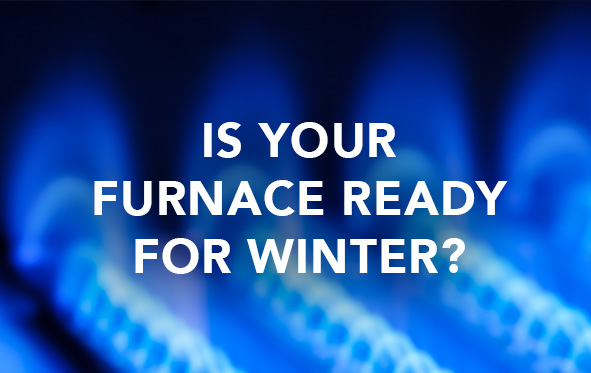 Is Your Furnace Ready for Winter?